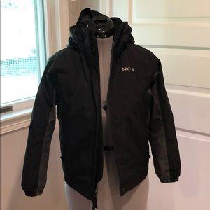 Marmot 2-1 jacket with hood